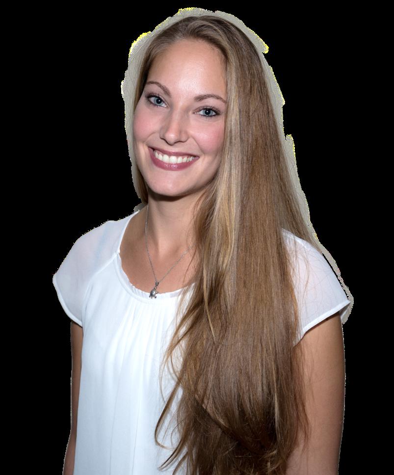 Hannah Tschira